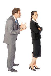 Mitarbeitermotivation? Kritik am Arbeitsplatz