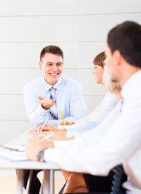 Mitarbeiterführung & Mitarbeitermotivation