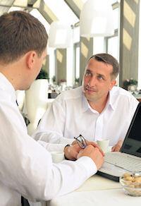 Mitarbeiterführung - Anweisung richtig formulieren