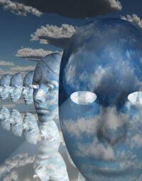 Unterbewusstsein des Menschen