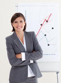 Vorbildliche Mitarbeiterführung und Mitarbeitermotivation garantieren den Unternehmenserfolg